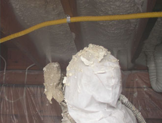 Texas Crawl Space Insulation